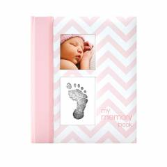 Libro Bebé Pearhead