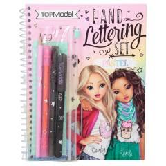 Set de Hand Lettering TOPModel