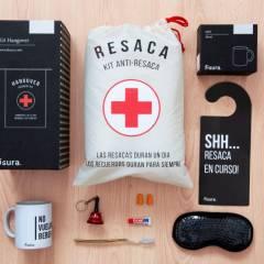 Kit Para La Resaca