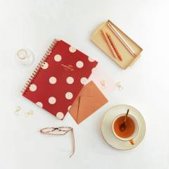 Cuadernos Charuca - Grande