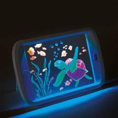 Pizarra Mágica LED Discovery