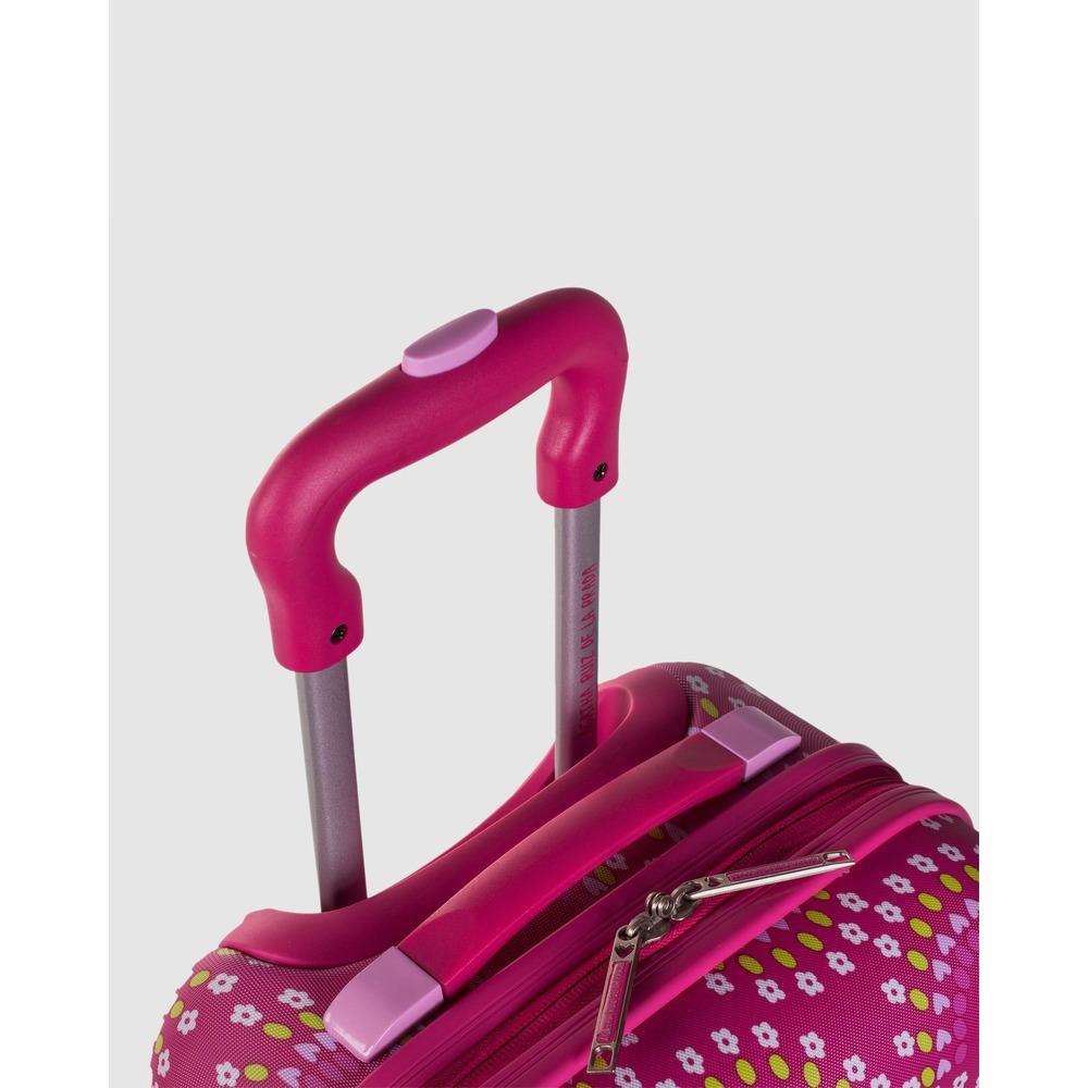 b86af52d4 Maletas Agatha Ruiz de la Prada - Trolley Cabina Spring.  spring-cabin-size-50l · 8435337095412_01_1000x1000